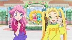 第10話 プリティー☆セクシー★ハニーキャット!/動画