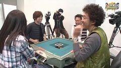沖と魚拓の麻雀ロワイヤル RETURNS 第13話/動画