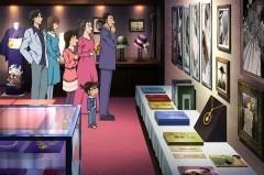 第729話 ダイヤと絵画と大女優/動画