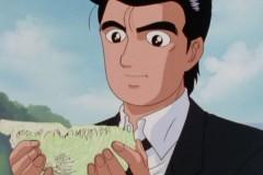 #69 究極VS至高 生きている米/動画