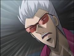 第10話 逆襲の予告/動画