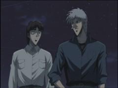 第13話 風雷の軌道/動画