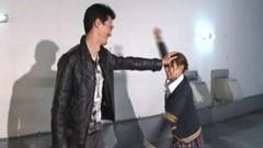 #56 南まりかの唐突ドロップキック/仮面ライダーV3/北斗の拳5覇者/動画