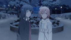 第1話 『やがて、季節は移ろい、雪は解けゆく。』/動画