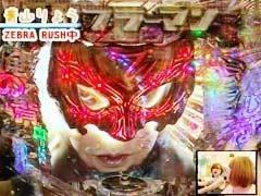 #56 必勝本レディースバトル11th/ゼブラーマン/動画
