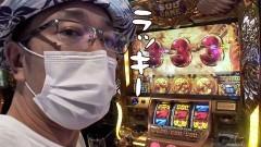#444 おもスロ/凱旋/Pエウレカ/ディスクアップ/動画