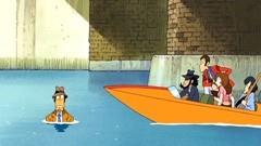 第9話 『復讐屋(リヴェンジャー)』『ピンキー・パンキィ#3』他/動画