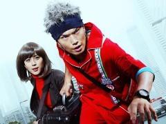 猿ロック THE MOVIE/動画