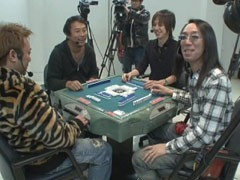 #13 沖と魚拓の麻雀ロワイヤル 【前半戦】/動画