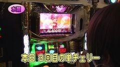 #258 パチバト「20シーズン」/ハーデス/パチスロ アラジンA�U/動画