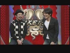 #8 にけつッ!!/動画