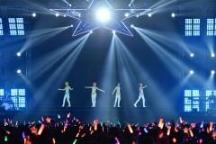 """あんさんぶるスターズ!DREAM LIVE - 2nd Tour """"Bright Star!""""- 大阪公演ノーカット版/動画"""