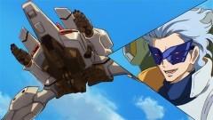 第5話 敵はキャピタル・アーミィ/動画