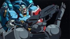 第14話 宇宙、モビルスーツ戦/動画