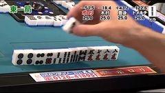 沖と魚拓の麻雀ロワイヤル RETURNS 第44話/動画