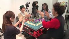 沖と魚拓の麻雀ロワイヤル RETURNS 第64話/動画