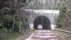 #3 閉鎖されたトンネル/動画