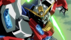 ガンダムビルドファイターズ GMの逆襲/動画