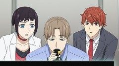 #5 都庁展望室の異世界エレベーター/動画