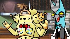 #09 接客GO!GO!GO!/動画