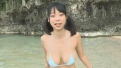 #1 青山ひかる「Lovely Blue」/動画