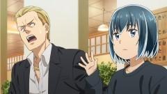 第一話 超能力少女現る!/動画