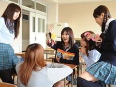 #13方言女学園「転校生が嵐を巻き起こす!?」A/動画