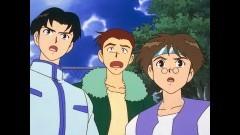 第9話 昆虫大パニック/宇宙鳥人 ガラバード星人 登場/動画