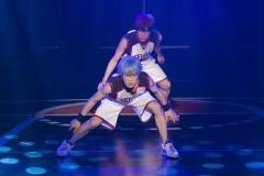 舞台「黒子のバスケ」OVER-DRIVE/動画