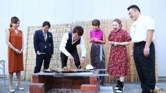 """#169 「ロウニンアジ」を干物にした""""巨大アジの開き""""作りに挑戦!/動画"""