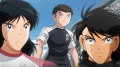 第43話 猛虎ゲキる/動画