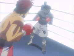 Round48 赤い狼/動画
