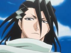 第52話 恋次、魂の誓い!白哉との死闘/動画