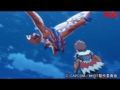 #24 空の飛竜、陸の飛竜/動画