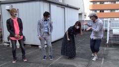#1 DASH4/海JAPAN2 金富士199/仮面ライダー 轟音/新・必殺仕置人TURBO/動画
