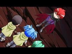 #2 赤い悪魔/動画