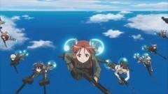 ストライクウィッチーズ 劇場版/動画