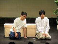 うしろシティ単独ライブ「すばらしく眠い」/動画