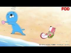#173 泳げ!シマリスくん/動画