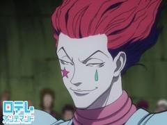第3話 ライバル×ガ×サバイバル/動画