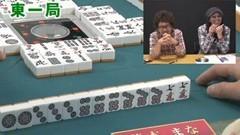 #43 沖と魚拓の麻雀ロワイヤル【前半戦】/動画