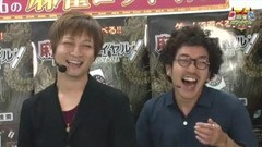 #47 沖と魚拓の麻雀ロワイヤル/動画