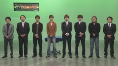 第13回モンド杯/「予選第3戦」/動画