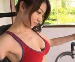 #5 中村静香「ゆらゆら刑事」/動画