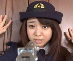 #13 中村静香「ゆらゆら刑事」/動画