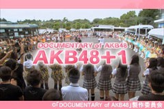 DOCUMENTARY of AKB48 AKB48+1/動画