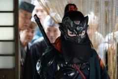 BLACKFOX: Age of the Ninja/動画
