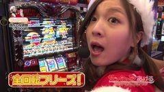 サンタの夢あげる/ハーデス/CR AKB48バラ/花の慶次X/動画