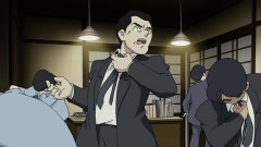 第14話 怪盗ブラックマスク/動画