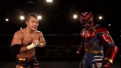 Round15 驚異のヒーロー!ジャードコマンダー/動画